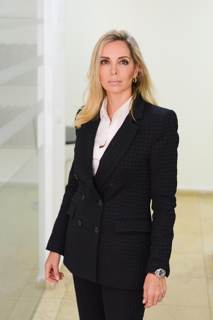 ליאת חן עורכת דין